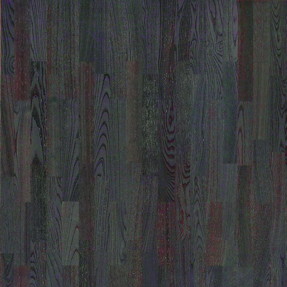 Паркетная доска Tarkett ясень серый 14 мм трехполосная