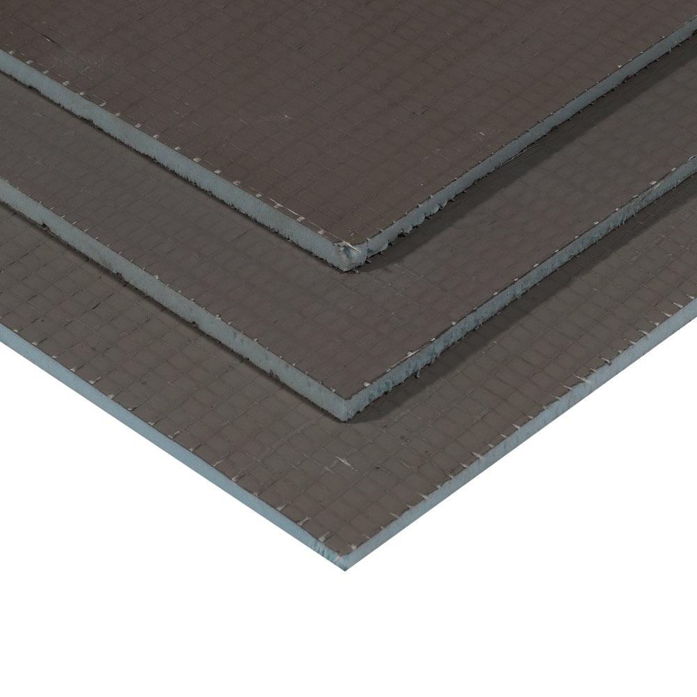 Плита теплоизоляционная Teplofom 1200х600х10 мм с двухсторонним полимерцементным слоем стоимость