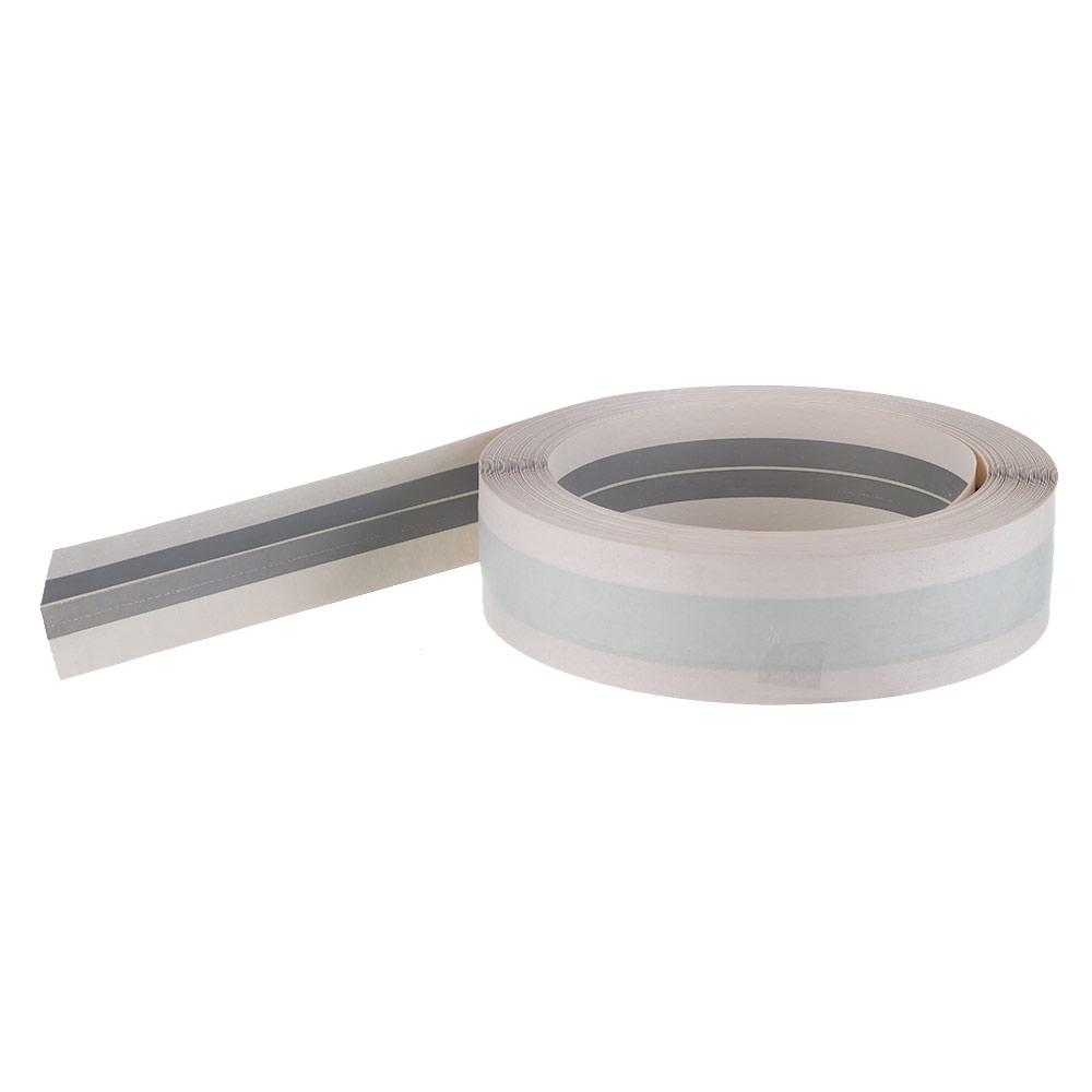 Лента металлизированная углозащитная Sheetrock 52 мм