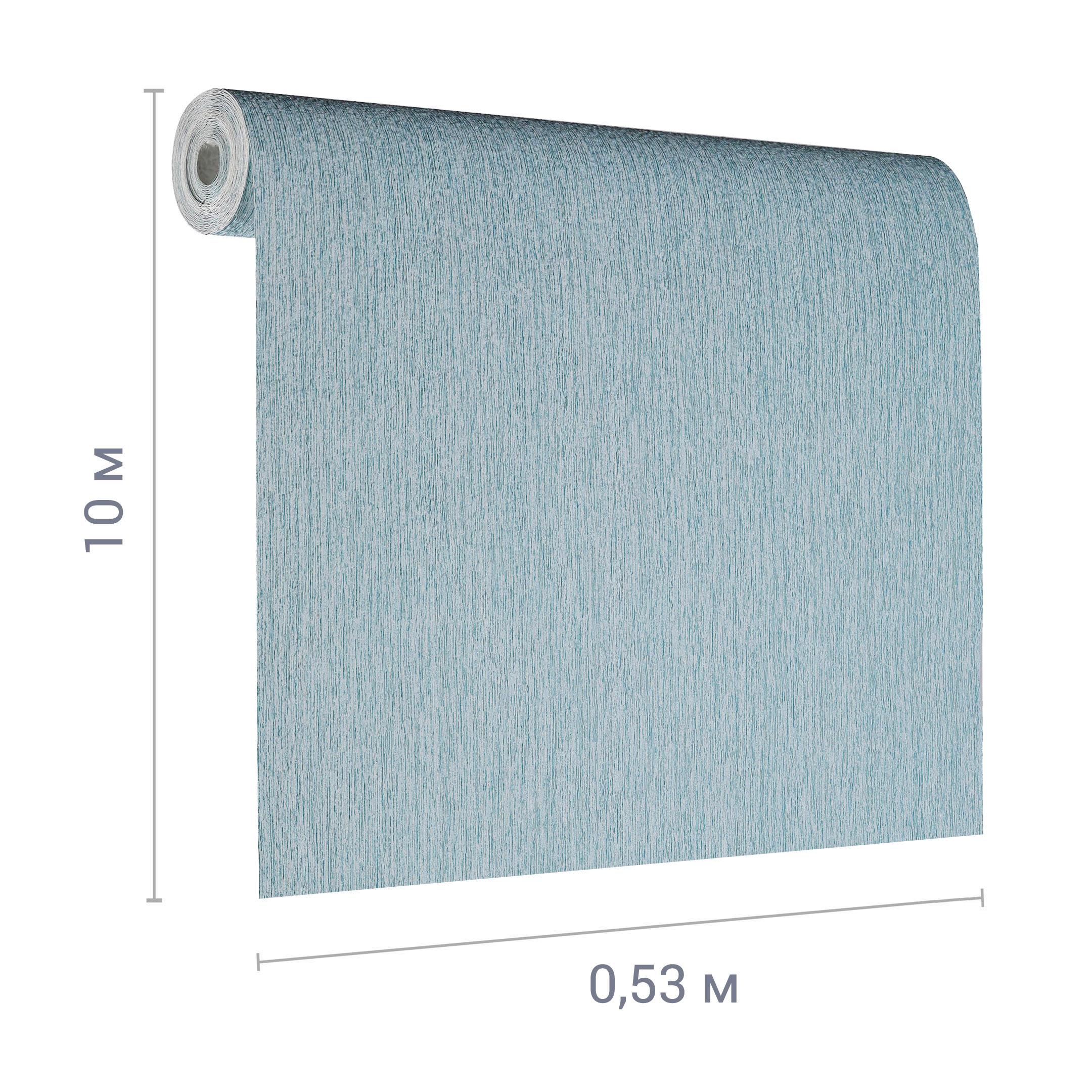 Обои бумажные Саратовские обои Дубок С6-Д 406-11 (0,53х10 м) фото