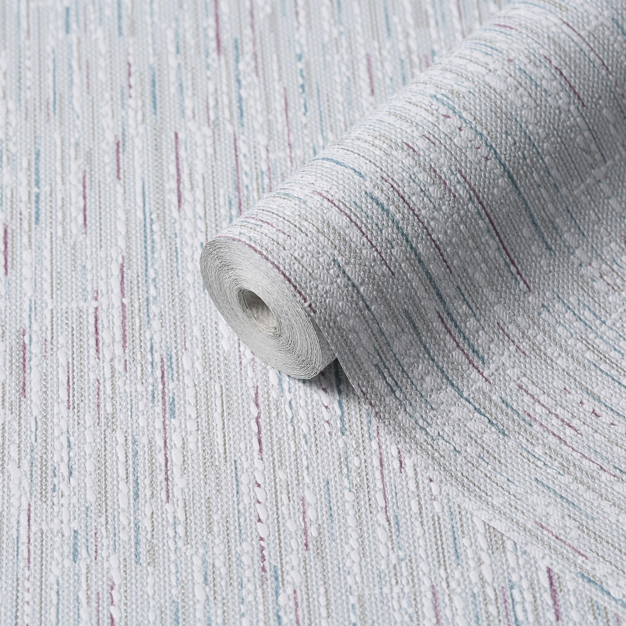 Обои бумажные Саратовские обои Lite Color С-6Д 431-01 (0,53х10 м)
