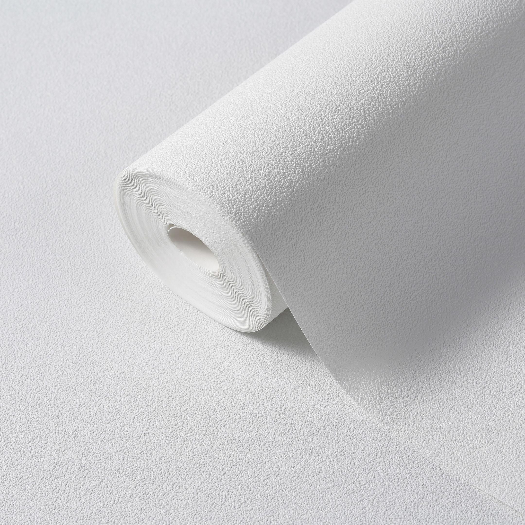Обои под покраску виниловые на флизелиновой основе фактурные МИР 25-007 (1,06х25 м) плотность 115 г/кв.м