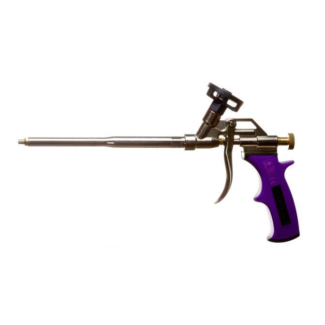 Пистолет для монтажной пены Zolder