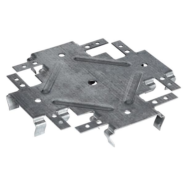 Соединитель одноуровневый краб Knauf 60х27 0.9 мм стоимость