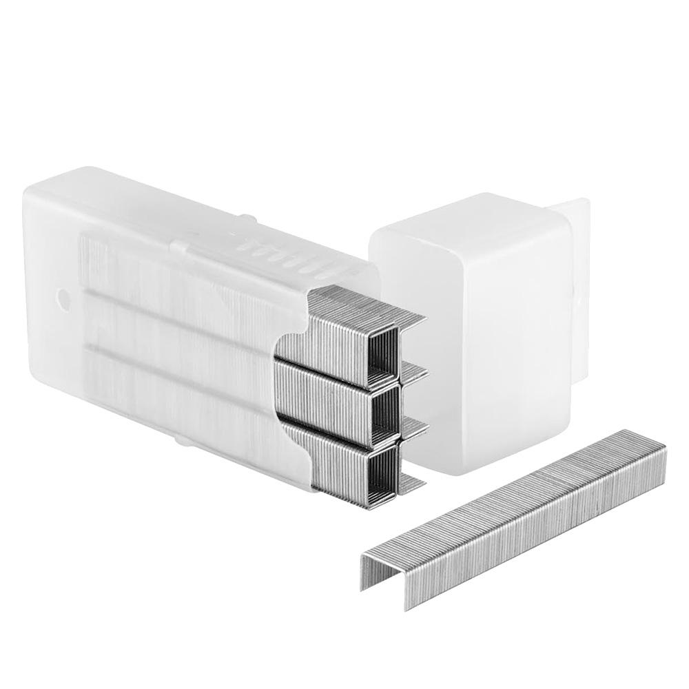 Скобы для степлера Stanley (1-TRA205T) тип 53 8 мм (1000 шт.) скобы для степлера stanley 1 tra209t тип 53 14 мм 1000 шт