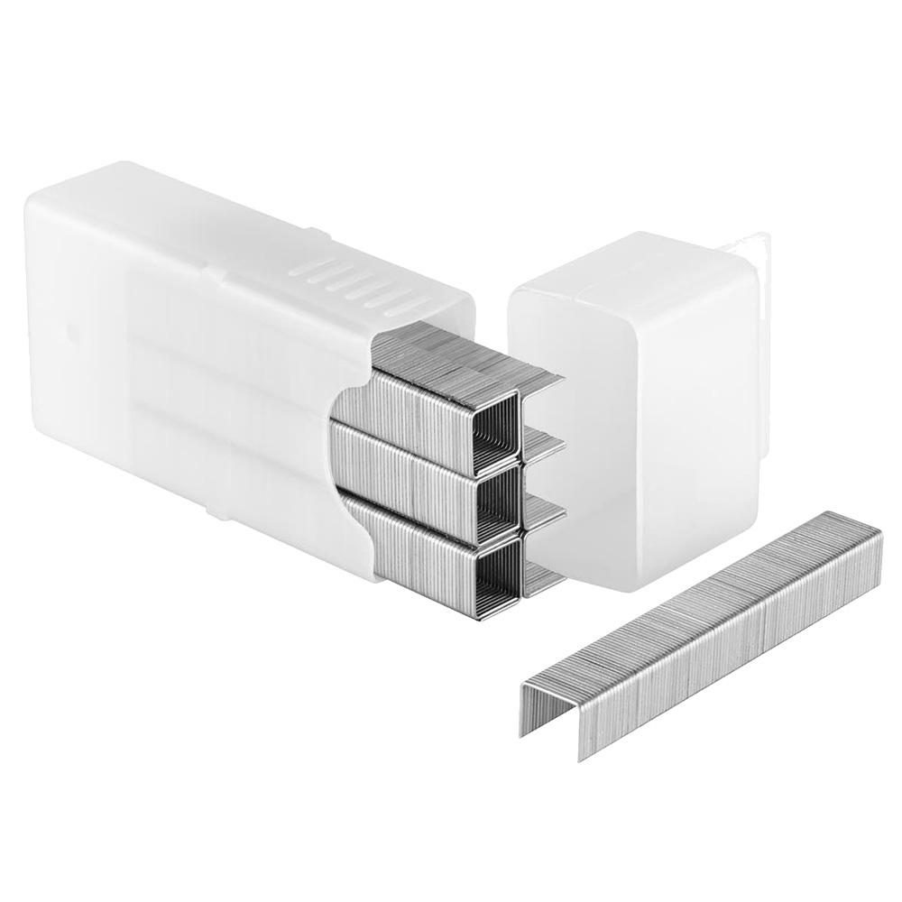 Скобы для степлера Stanley (1-TRA206T) тип 53 10 мм (1000 шт.) скобы для степлера stanley 1 tra209t тип 53 14 мм 1000 шт