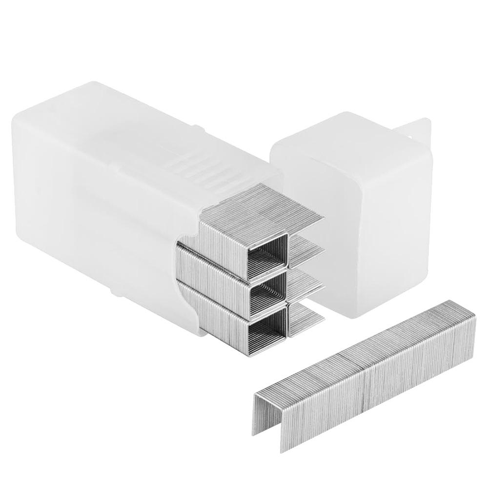 Скобы для степлера Stanley (1-TRA209T) тип 53 14 мм (1000 шт.) скобы для степлера stanley 1 tra209t тип 53 14 мм 1000 шт