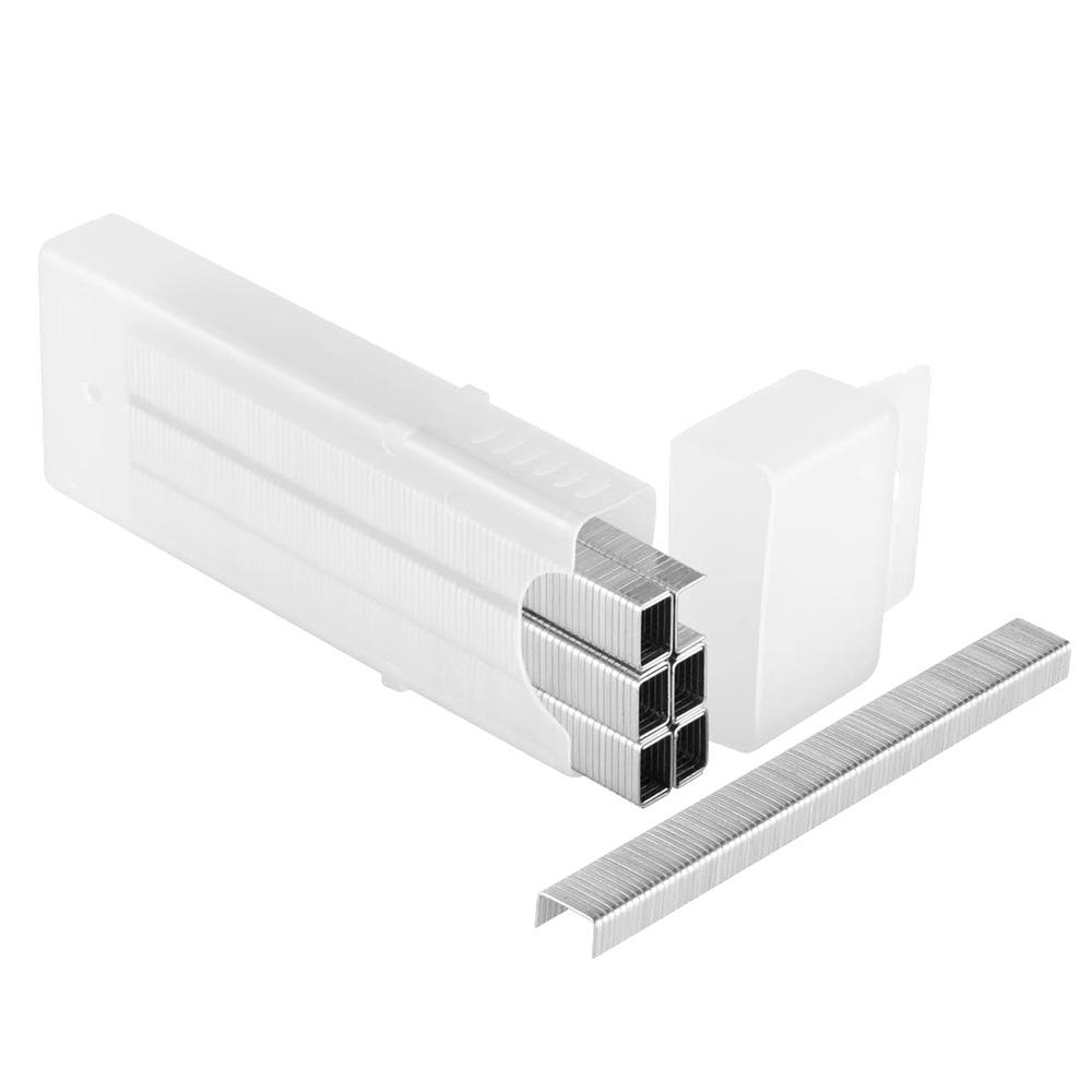 Скобы для степлера Stanley 1-TRA704T тип 140 6 мм (1000 шт.) скобы bosch для строительного степлера тип t53 6 мм 1000 шт