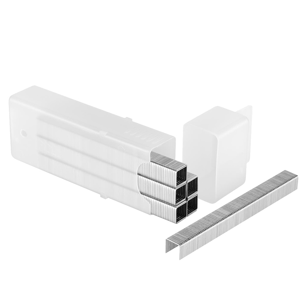Скобы для степлера Stanley (1-TRA706T) тип 140 10 мм (1000 шт.)