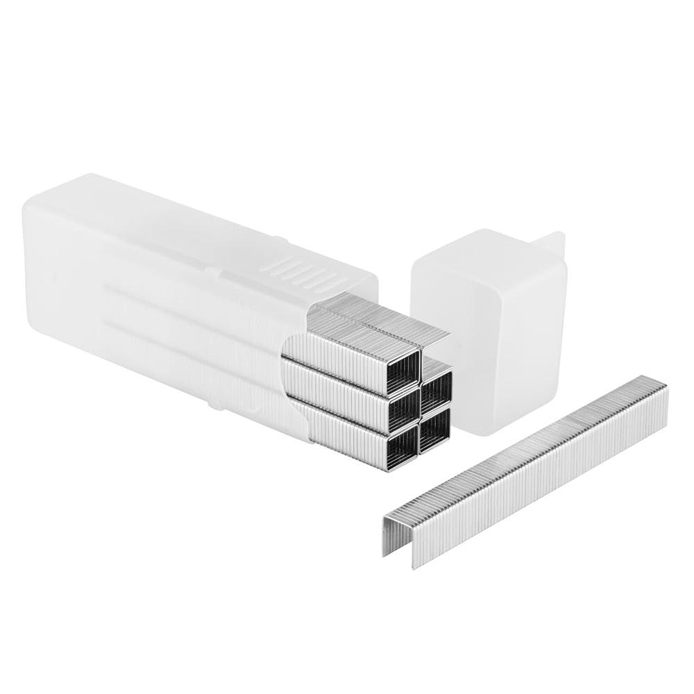 Скобы для степлера Stanley (1-TRA708T) тип 140 12 мм (1000 шт.) скобы для степлера stanley 1 tra209t тип 53 14 мм 1000 шт