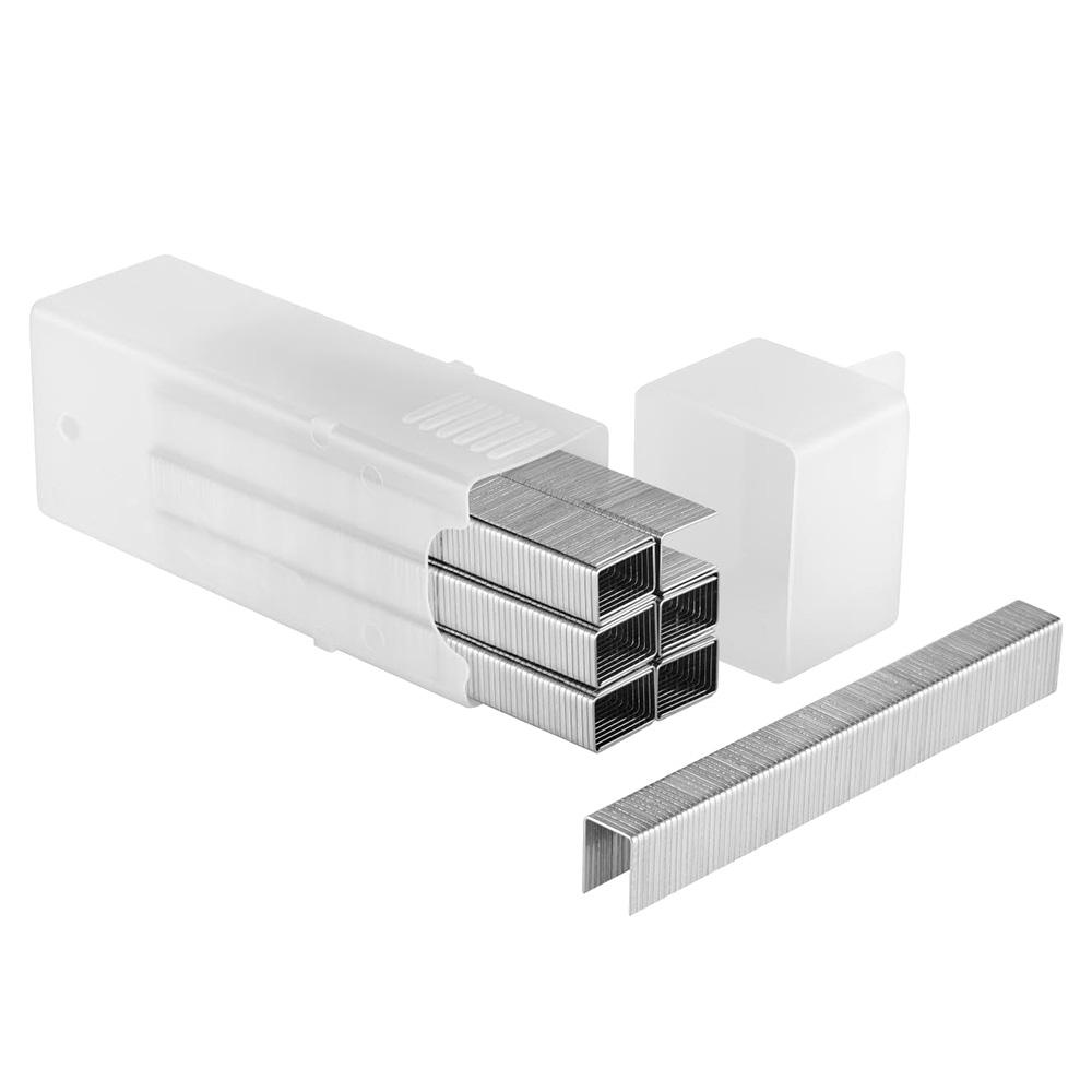 Скобы для степлера Stanley (1-TRA709T) тип 140 14 мм (1000 шт.) скобы для степлера stanley 1 tra209t тип 53 14 мм 1000 шт