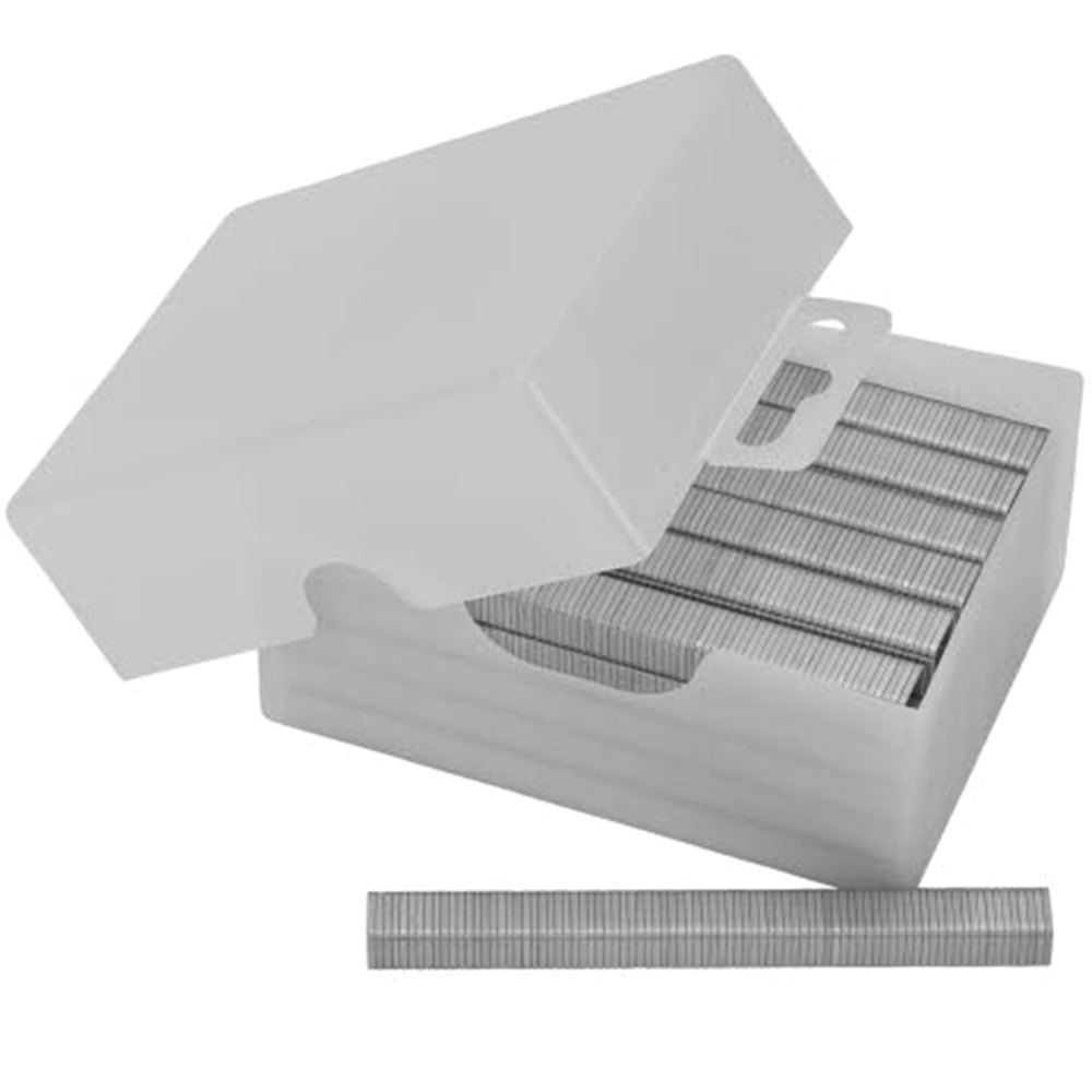 Скобы для степлера Stanley (1-TRA705-5T) тип 140 8 мм (5000 шт.)