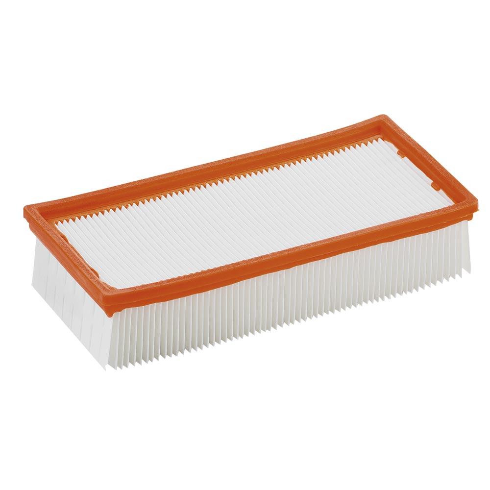 Фильтр для пылесоса Karcher (6.904-360.0) для пылесосов серии NT полиэфирный шелк karcher проф xpert nt 360
