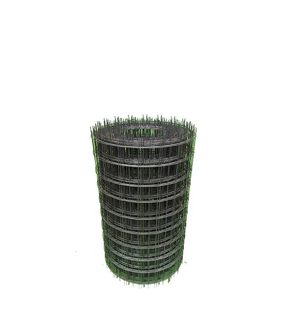 Сетка арматурная ячейка 50х50 мм d1.6 (0.5х25 м) цены
