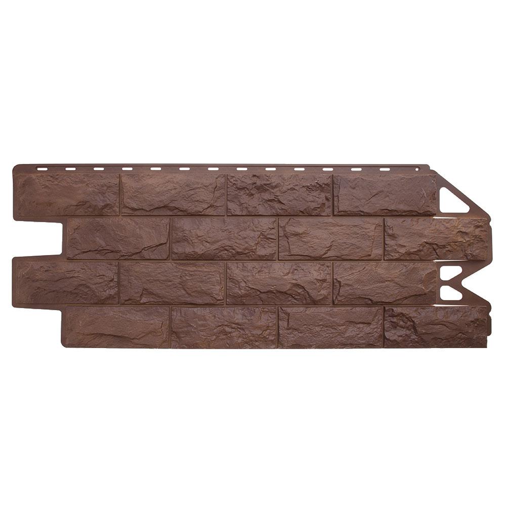 Панель фасадная Альта Профиль Фагот 1160х445 мм можайский