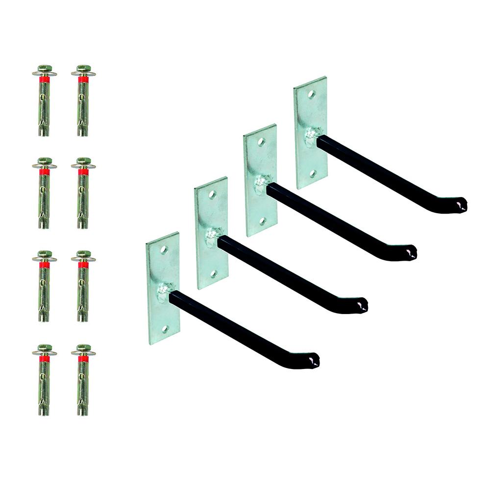 Комплект держателей для колесных дисков GAH ALBERTS