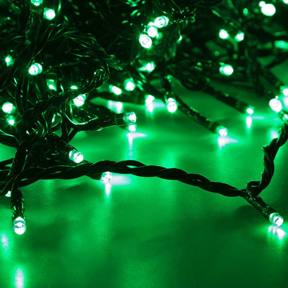 Гирлянда светодиодная Neon Night ClipLight 665