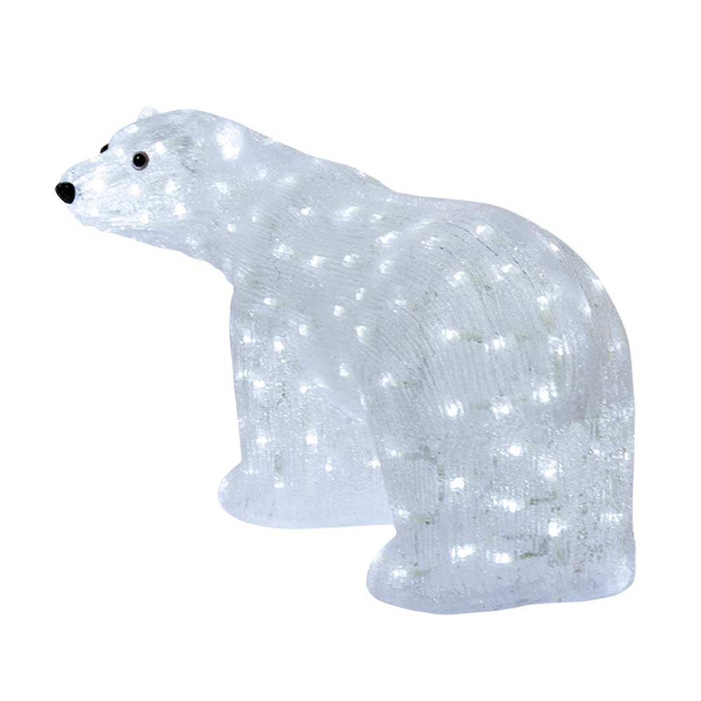 Украшение светодиодное фигура Neon Night Мишка