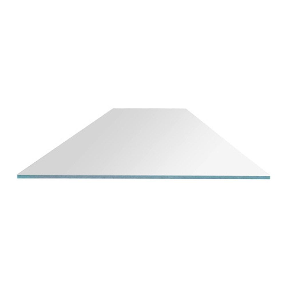 Сэндвич-панель ПВХ для откосов 400х3000х10 мм белая