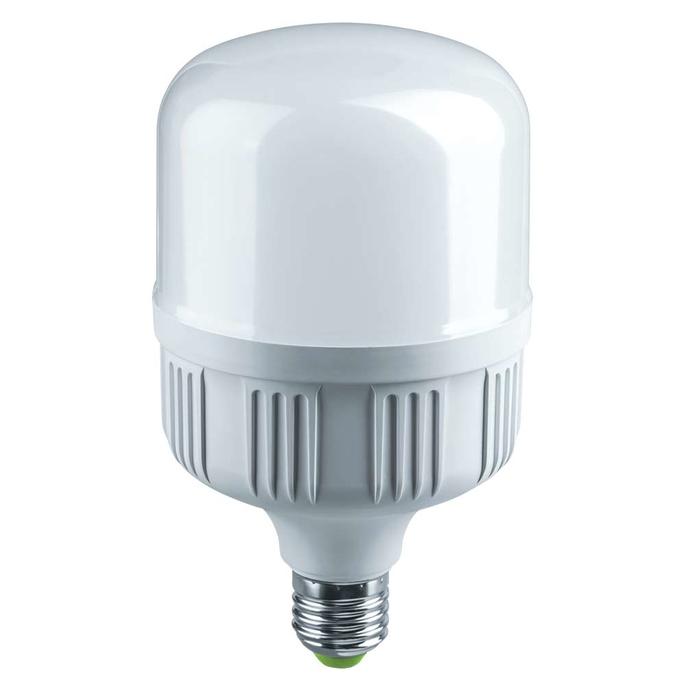 Лампа светодиодная Navigator 30 Вт E27 цилиндр T100 4000 К дневной свет 230 В матовая