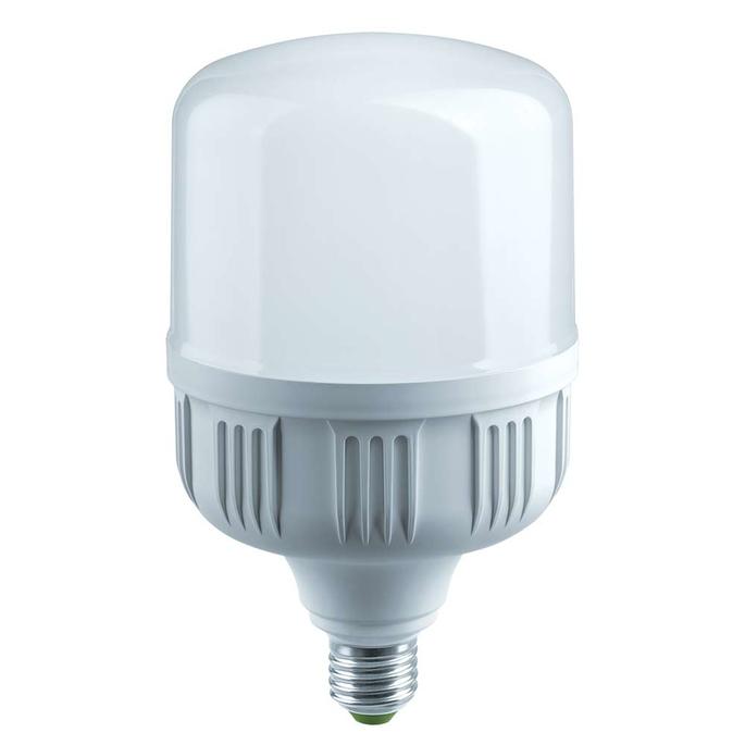 Лампа светодиодная Navigator 40 Вт E27 цилиндр T115 4000 К дневной свет 230 В матовая