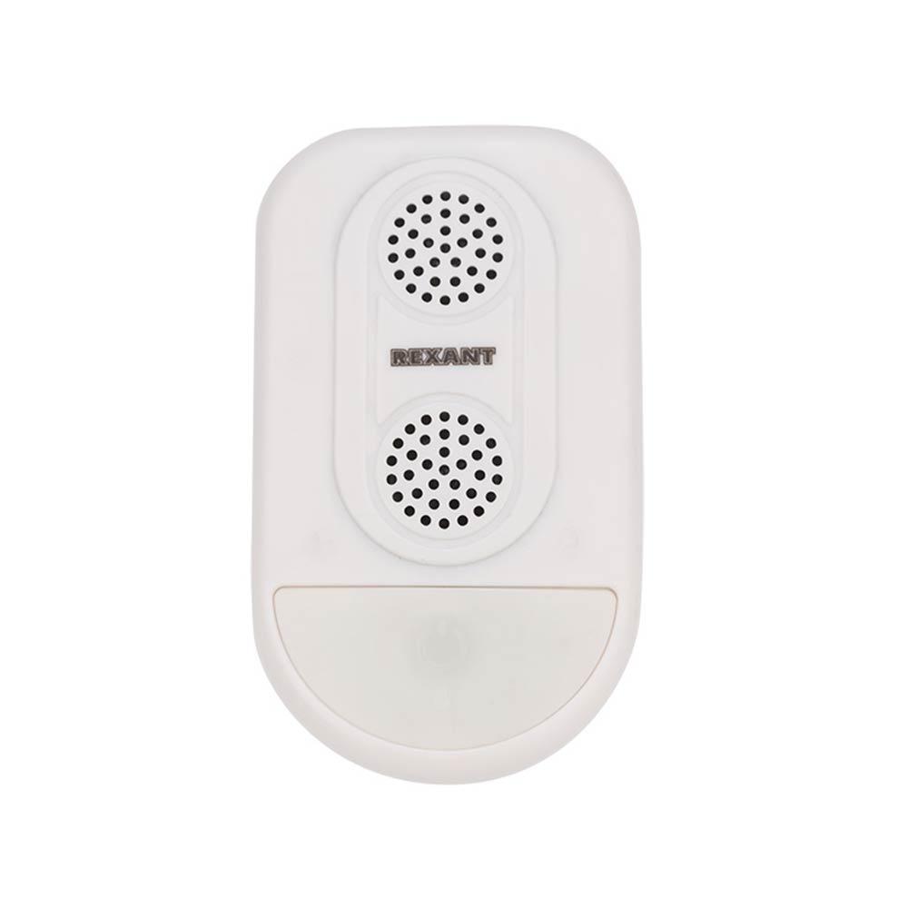 Фото - Отпугиватель вредителей ультразвуковой S90 Rexant (71-0038) с LED индикатором средство защиты rexant s90 71 0038 ультразвуковой отпугиватель