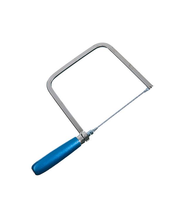 Ножовка по плитке KWB 150 мм полотно по плитке kwb твердосплавное 150 мм струна