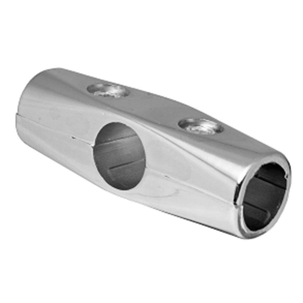 Соединитель для четырех труб к системе Joker d25 мм хром