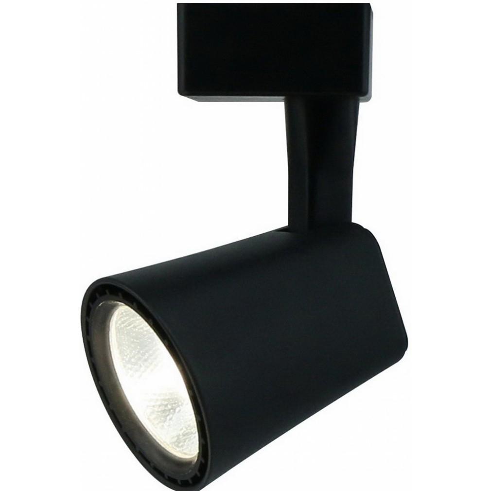 Светильник трековый светодиодный ARTE LAMP (A1820PL-1BK) LED 20 Вт 220 В черный 4000 К дневной свет IP20 130x170x90 мм