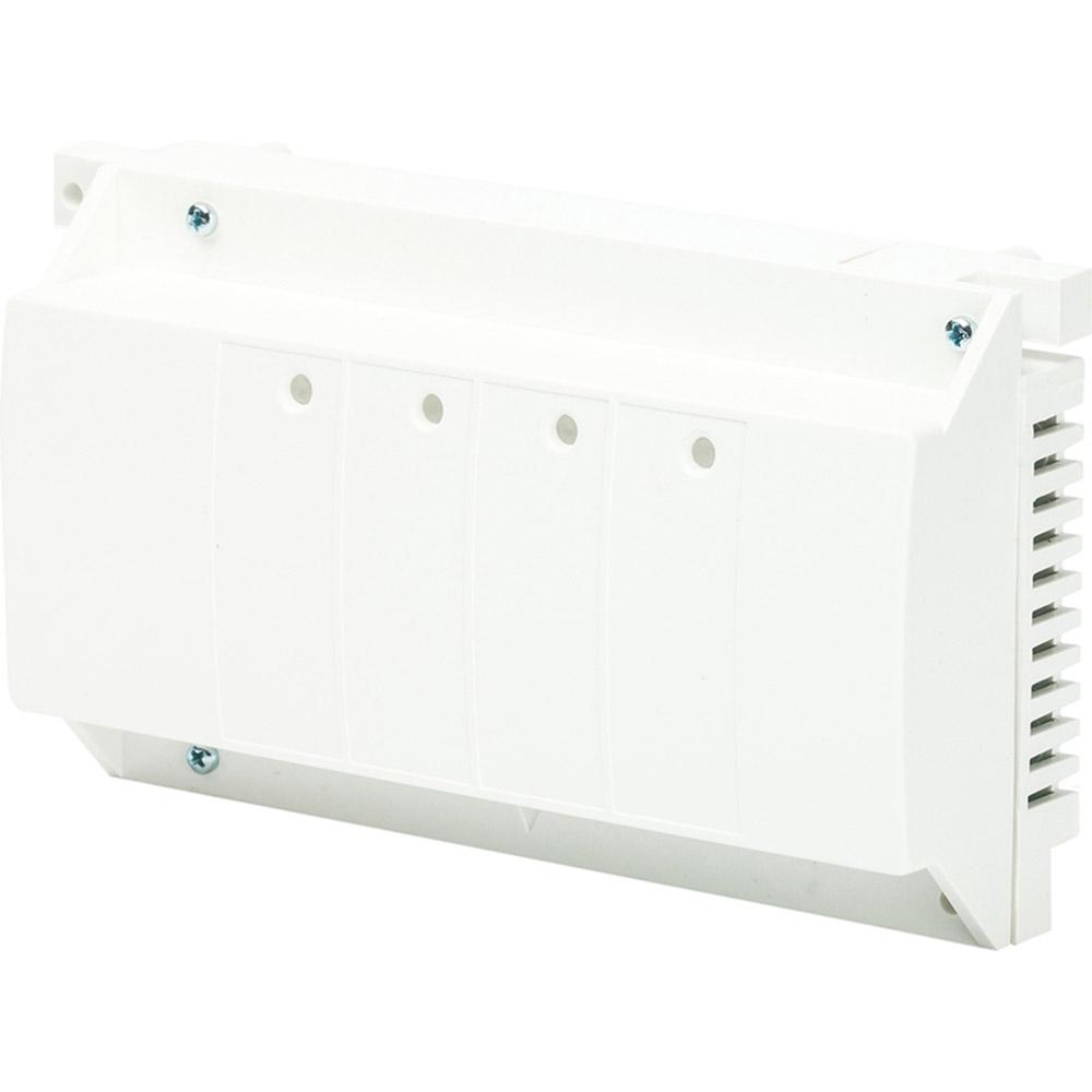 цена на Модуль управляющий дополнительный WFHC(4зон., 230В, норм.закр.) Watts