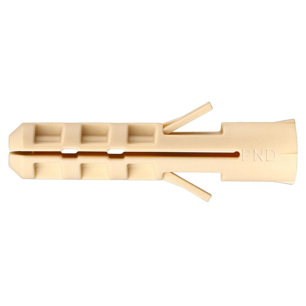 Дюбель распорный Hard-Fix/Wenzo 5x25 мм нейлон (800 шт.)