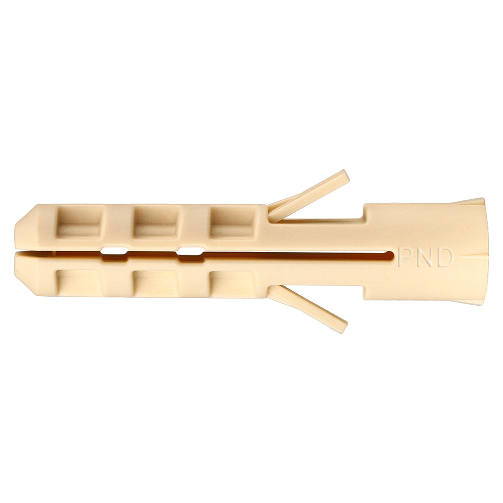 Дюбель распорный Hard-Fix/Wenzo 5x25 мм нейлон (45 шт.)