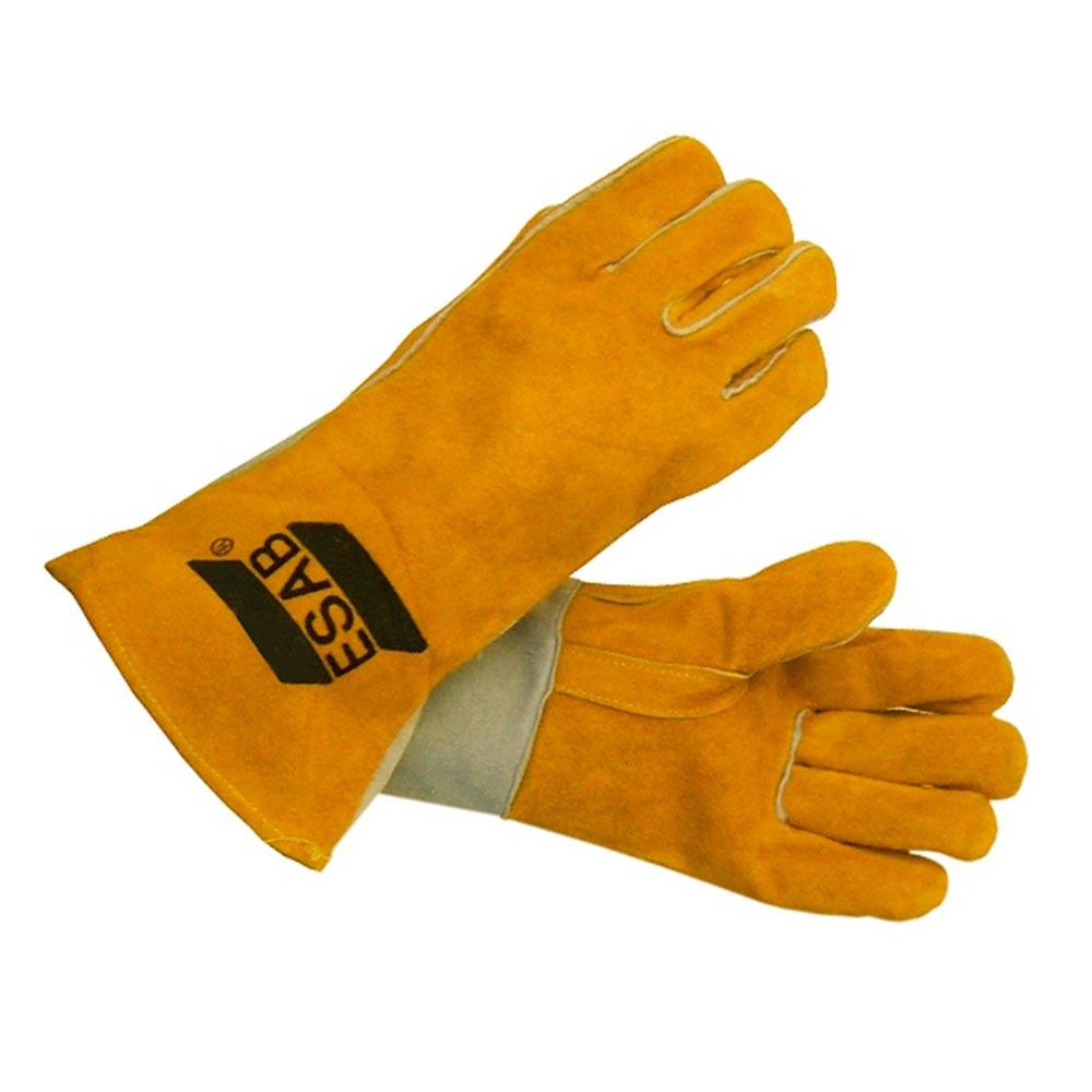 Перчатки для сварщика Esab Heavy Duty Regular