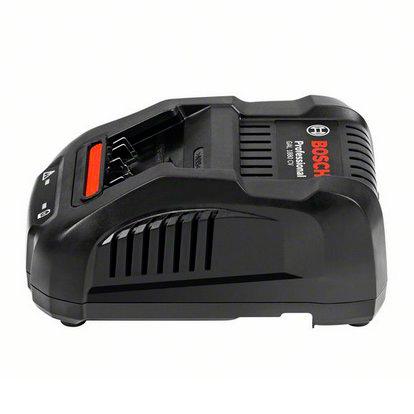 Зарядное устройство Bosch GAL 1880 CV (1600A00B8G) 14,4/18В зарядное устройство bosch al 1115 cv 10 8в 60мин power4all 1 600 z00 03p