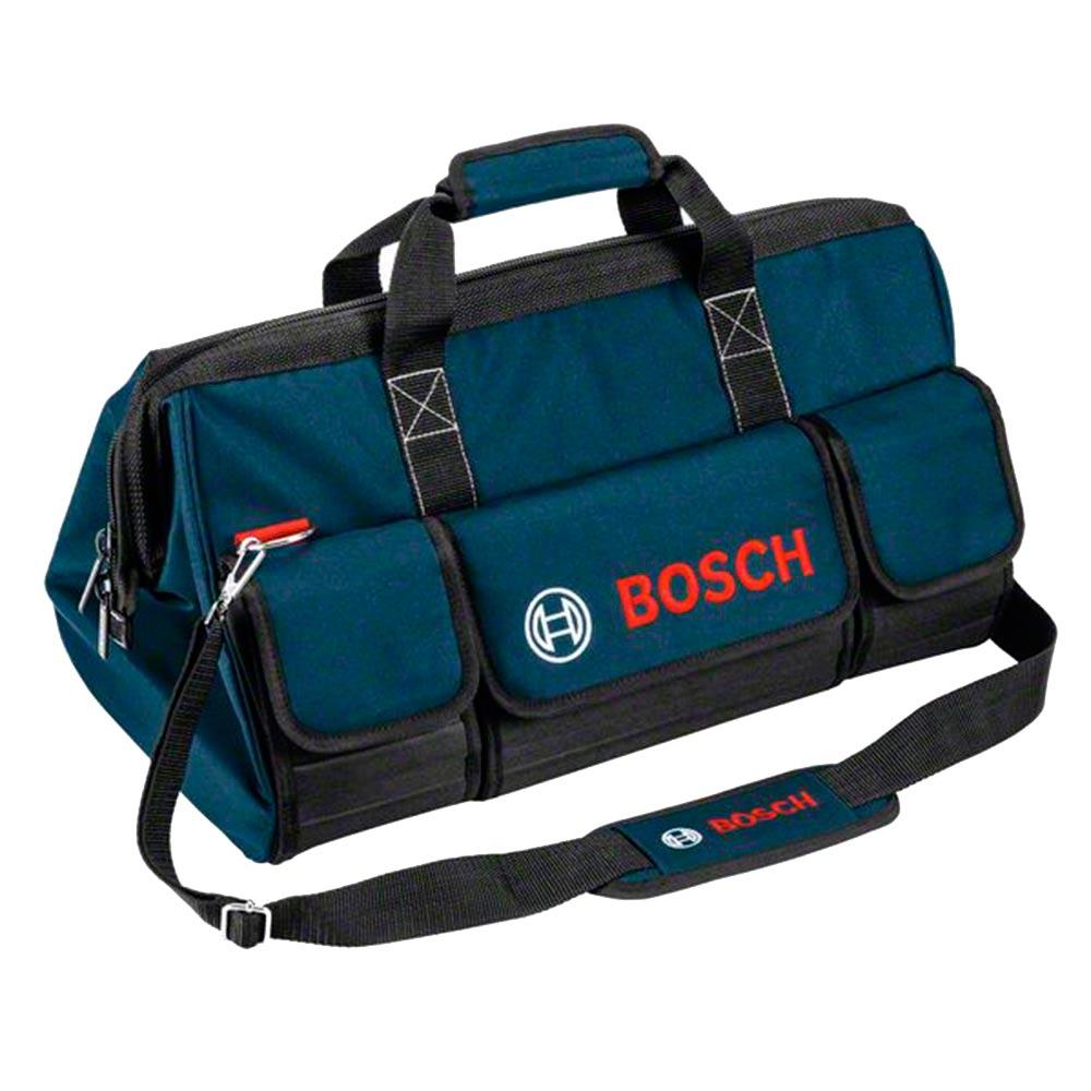 Сумка для инструментов Bosch Professional (1600A003BK) 550х350х350 мм фото