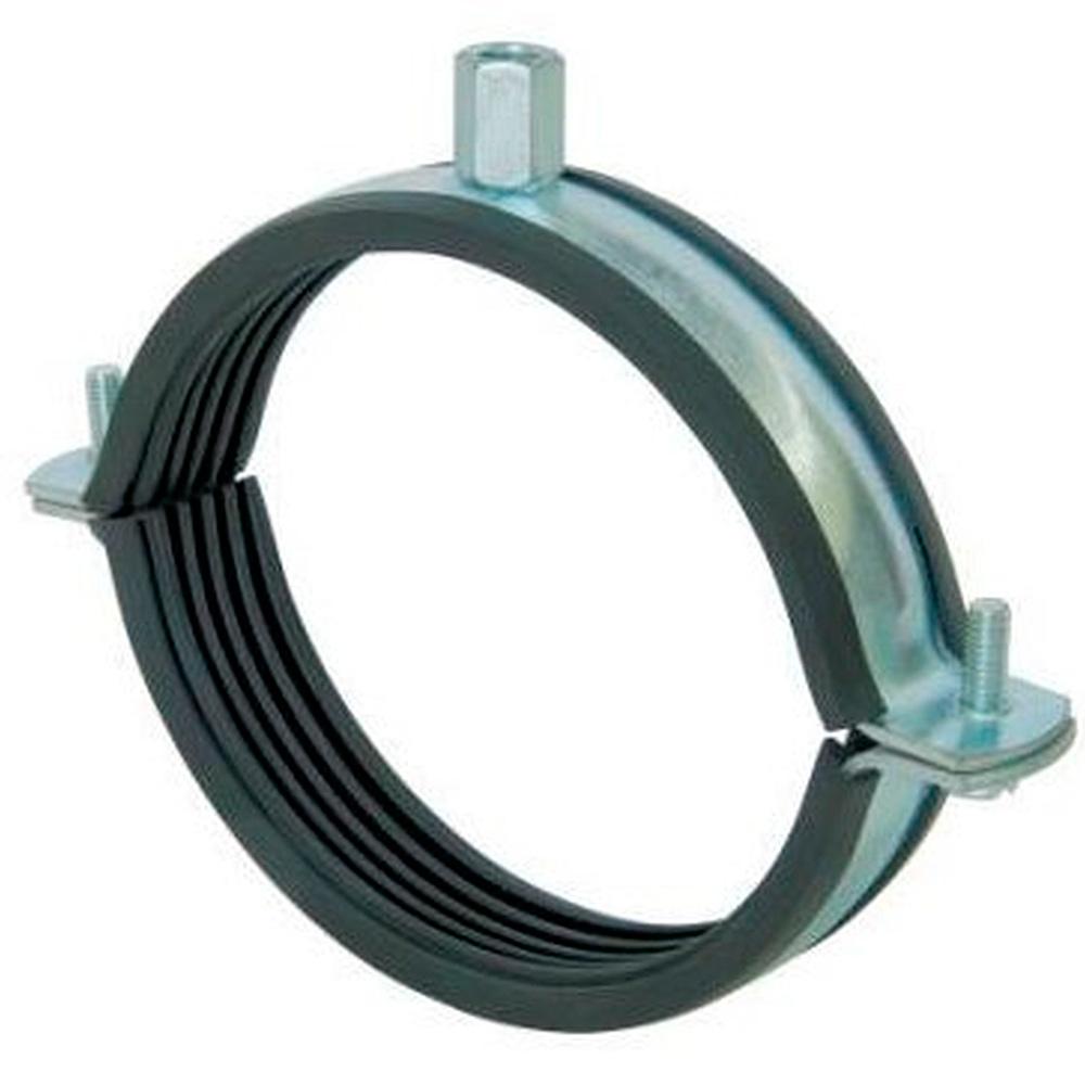 Хомут для круглых воздуховодов d250 мм