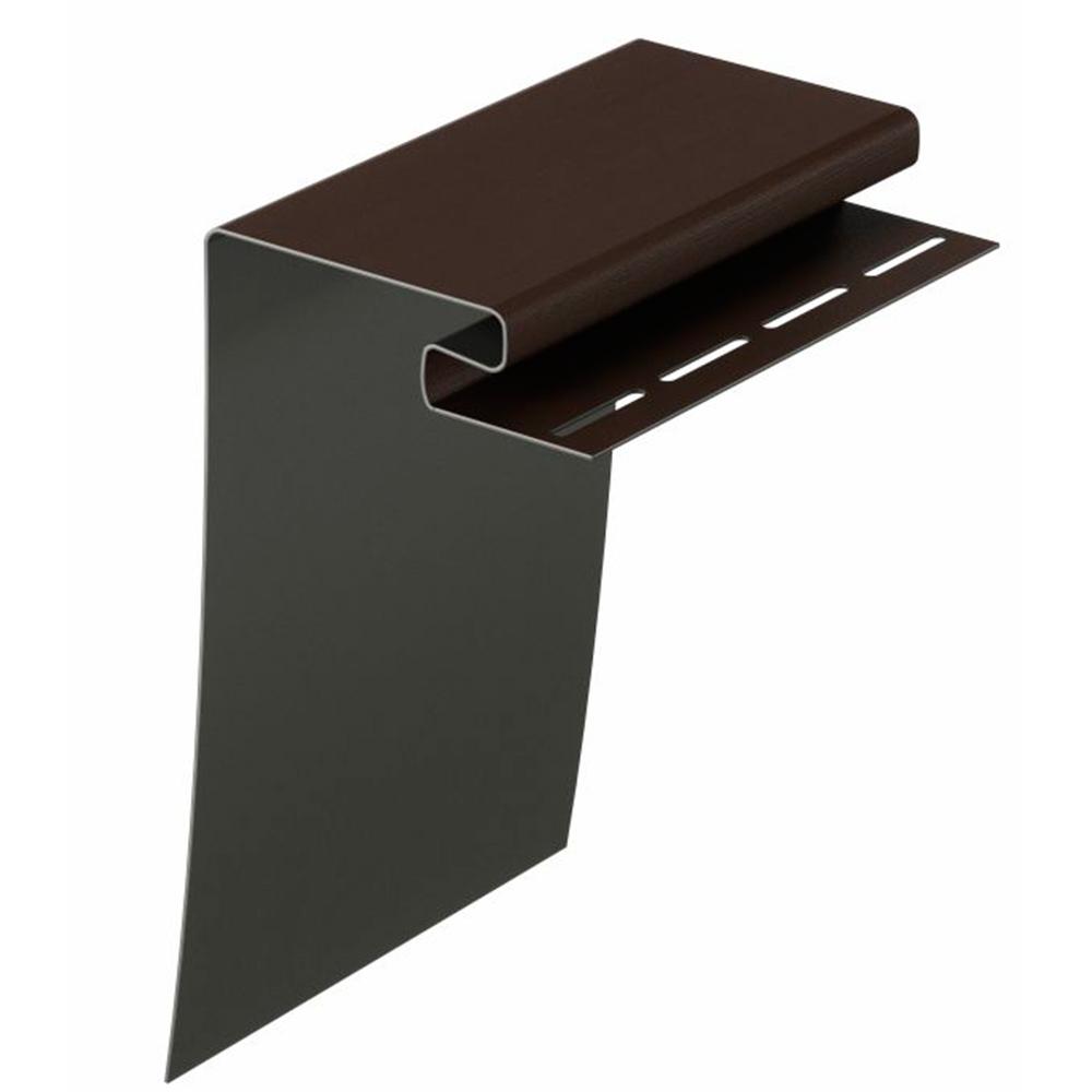 Профиль околооконный Docke 3600 мм шоколад