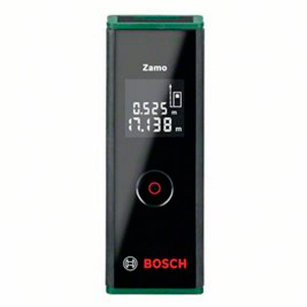 Дальномер лазерный Bosch Zamo III basic (0603672700) 20 м