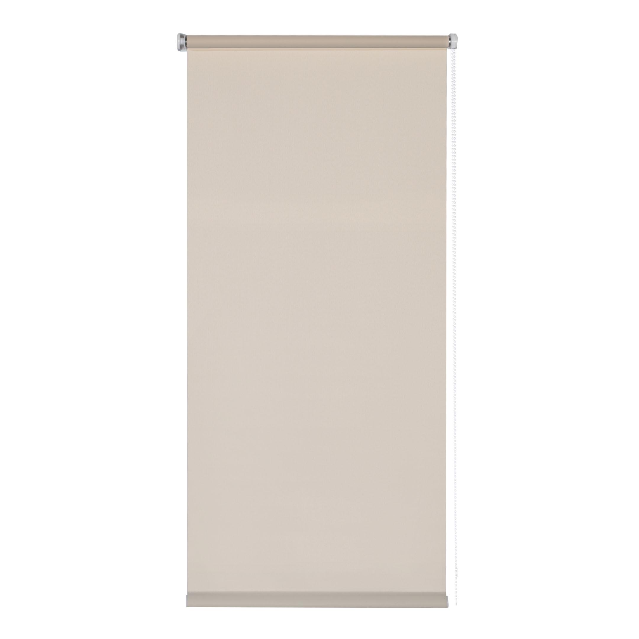 Фото - Штора рулонная Плайн 50х175 см сливочный штора рулонная плайн 50х175 см фисташковый