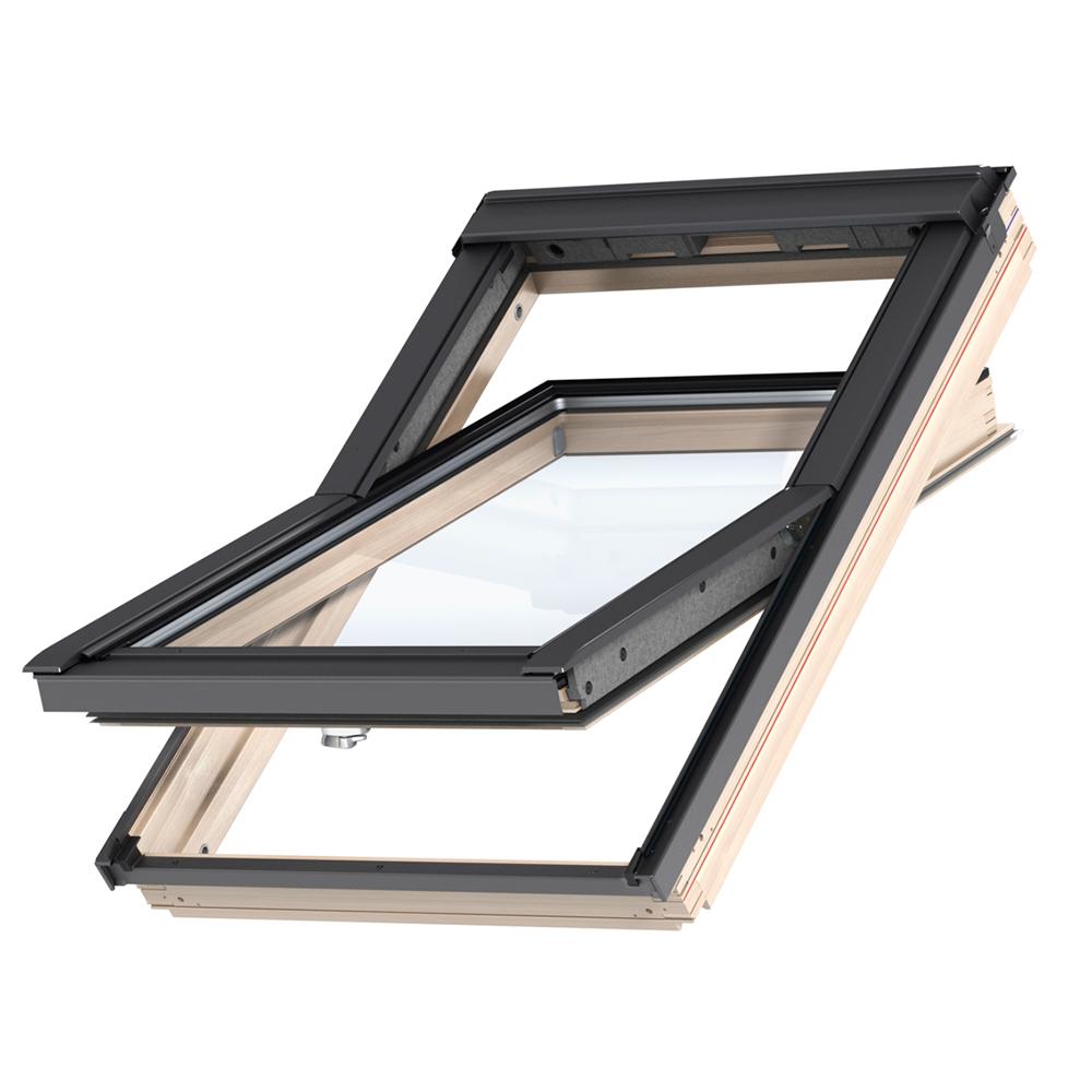 Окно мансардное Velux Premium GLL FK06 1061B 660х1180 мм