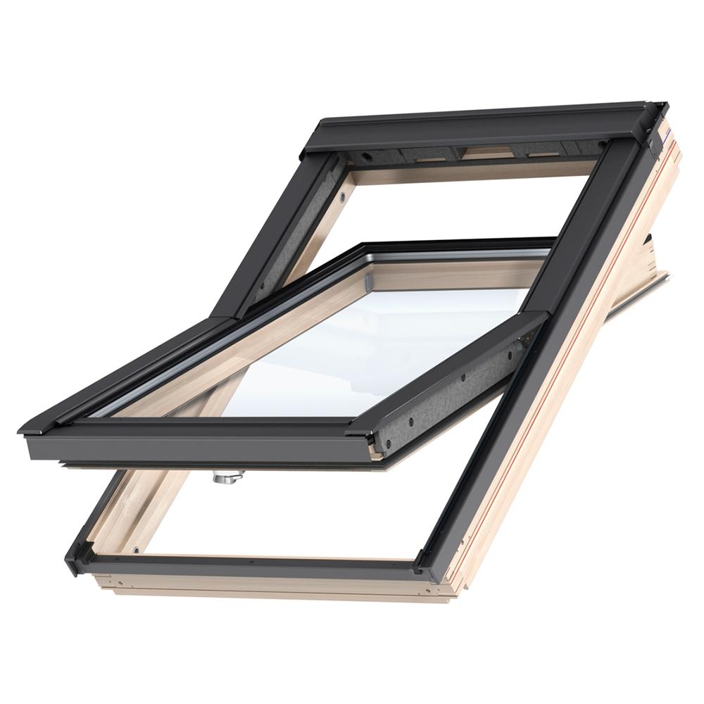 Окно мансардное Velux Premium GLL MK06 1061B 780х1180 мм