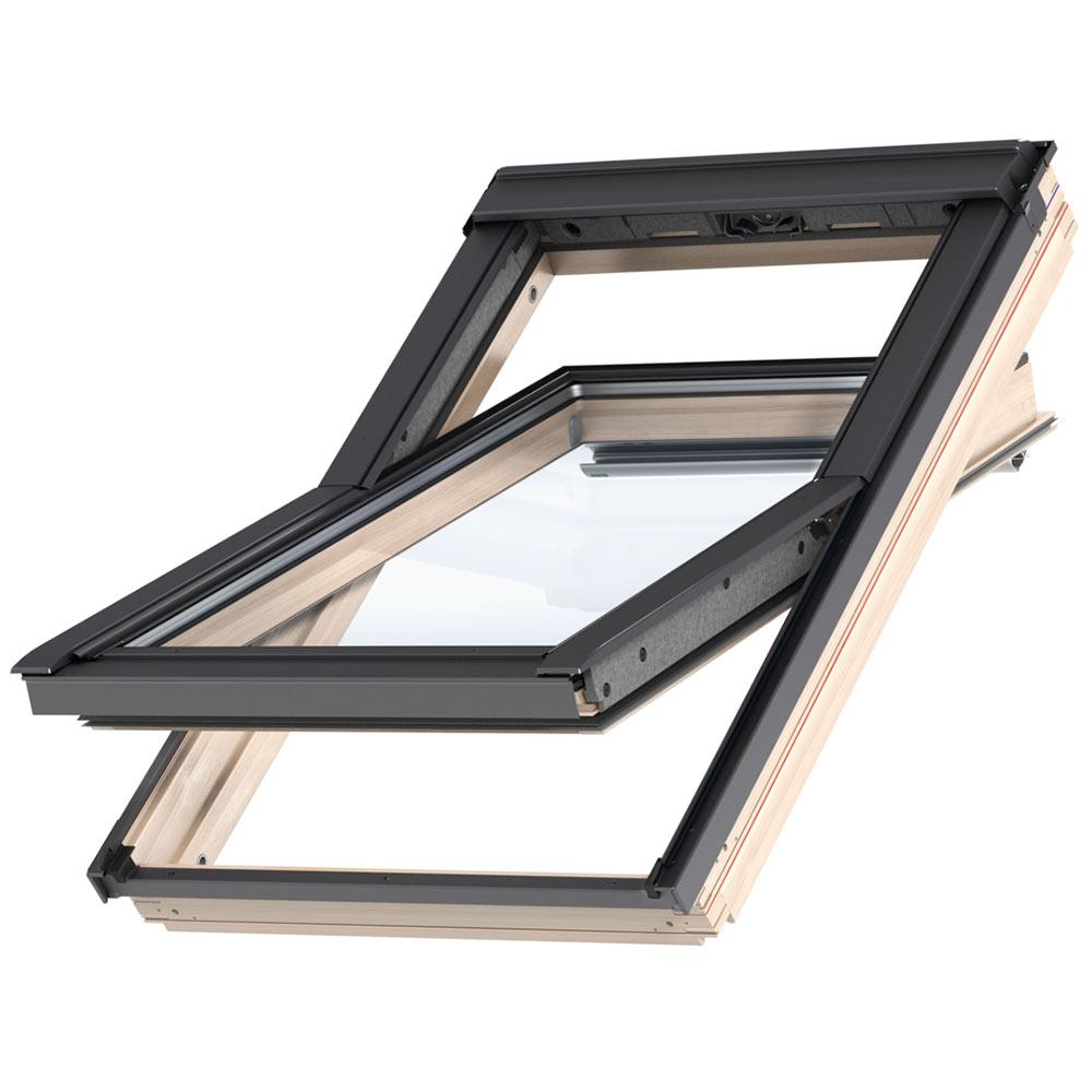 Окно мансардное Velux Premium GLL CK02 1061 550х780 мм