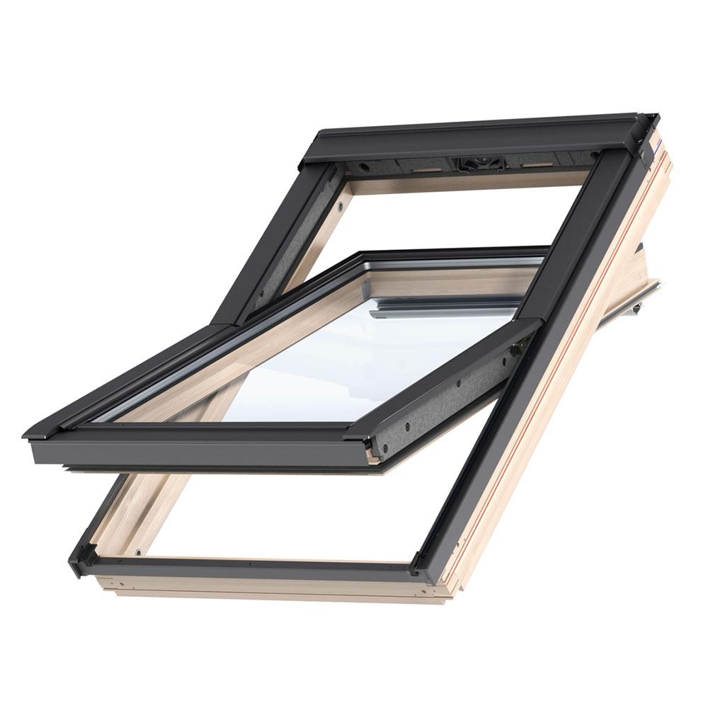 Окно мансардное Velux Premium GLL CK04 1061 550х980 мм