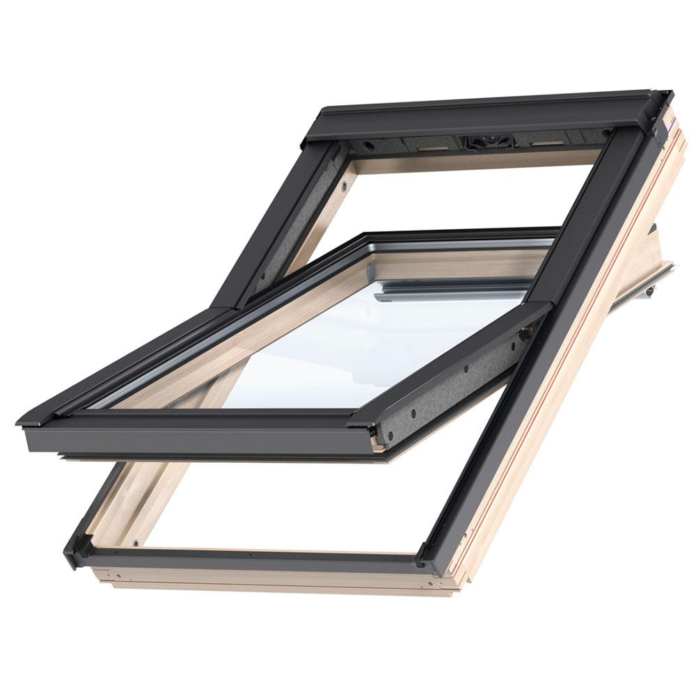 Окно мансардное Velux Premium GLL FK06 1061 660х1180 мм