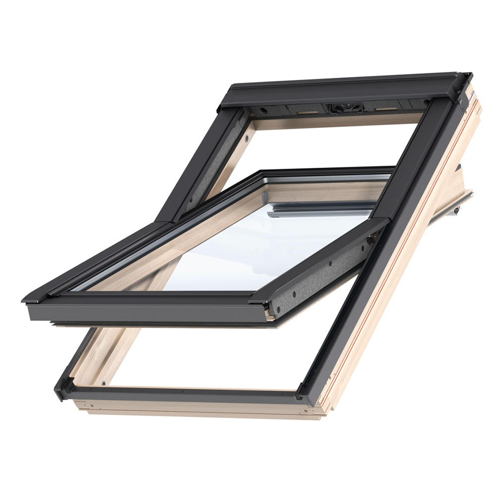 Окно мансардное Velux Premium GLL MK06 1061 780х1180 мм