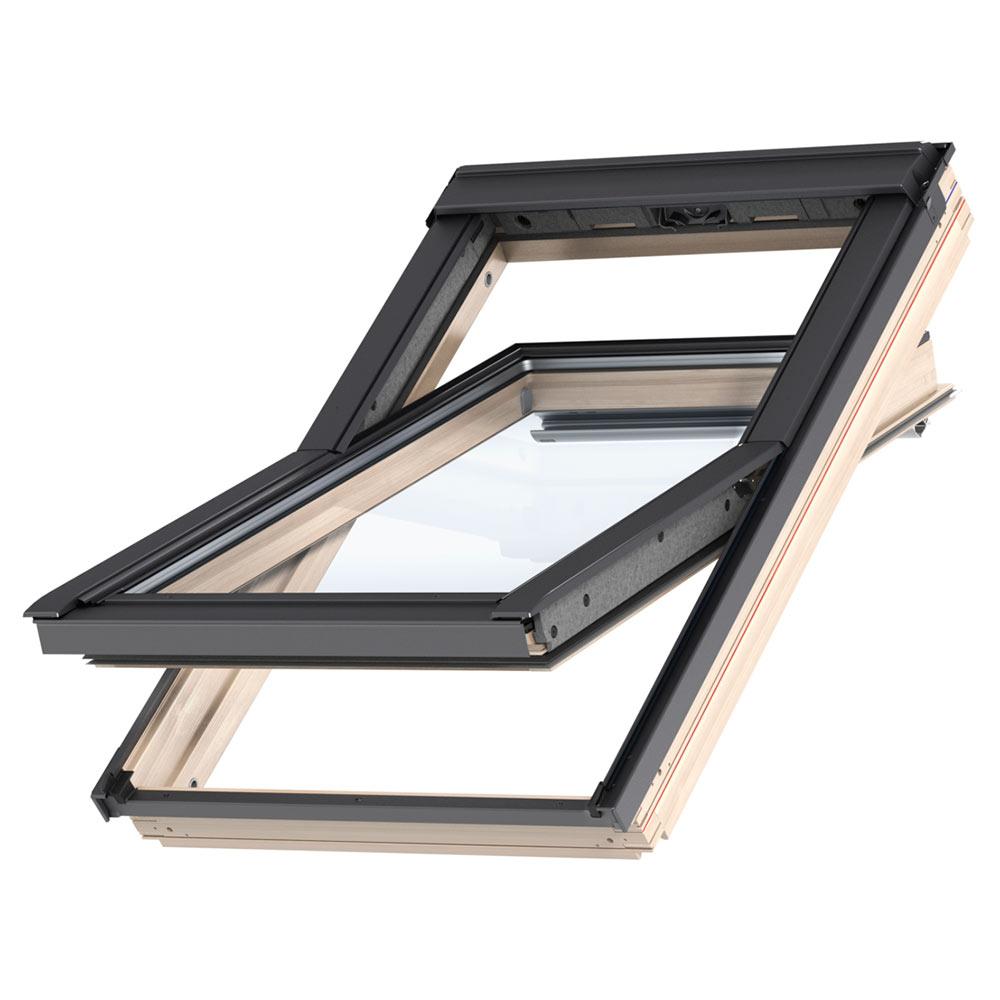 Окно мансардное Velux Premium GLL MK08 1061 780х1400 мм
