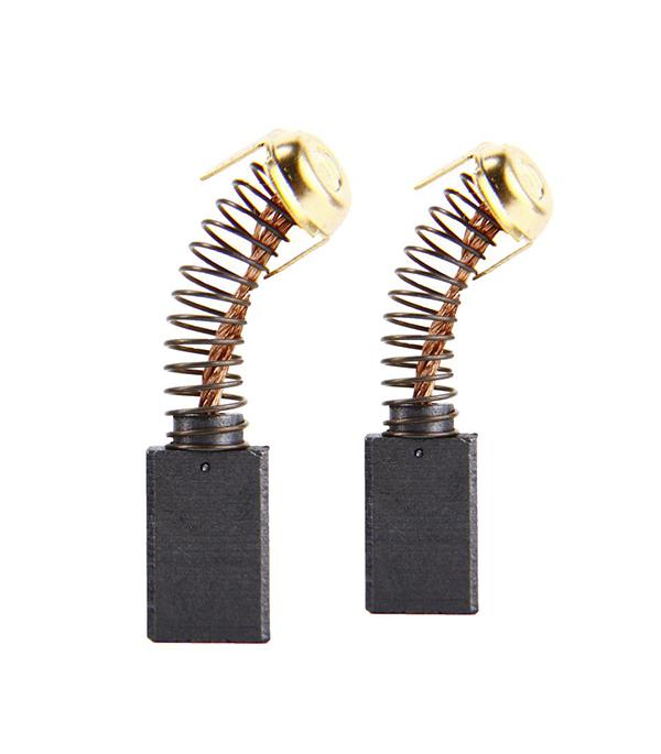 Щетки угольные для инструмента Hitachi 404-104 999043 Autostop (2 шт) запчасти