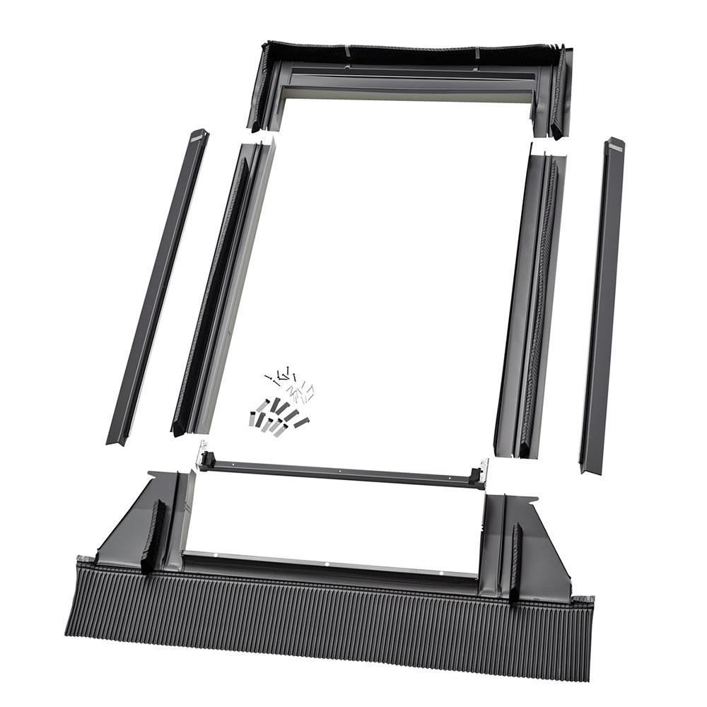 Оклад для профилированных покрытий Velux Premium EDW MK06 2000 780х1180 мм