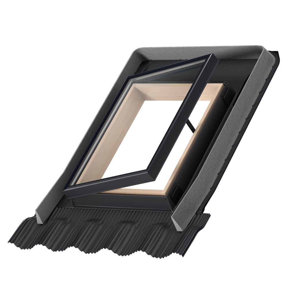 Окно-люк для нежилых помещений Velux VLT 029 1000 450х730 мм