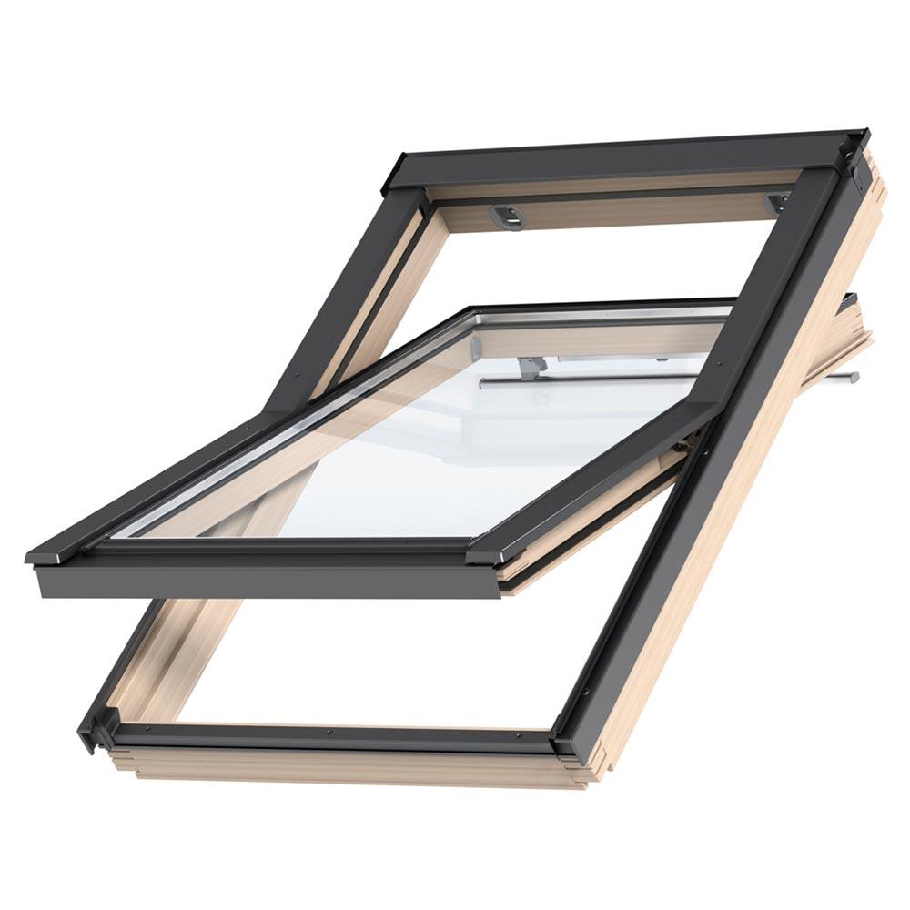 Окно мансардное Velux Optima GZR CR02 3061 550х780 мм